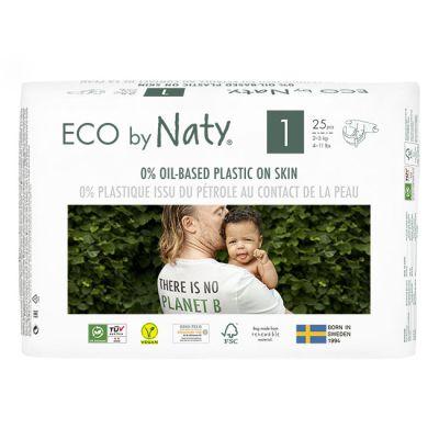 25 PANNOLINI - ECO BY NATY TAGLIA 2/5 KG