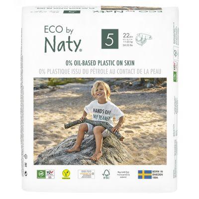 40 PANNOLINI - ECO BY NATY TAGLIA 11/25 KG
