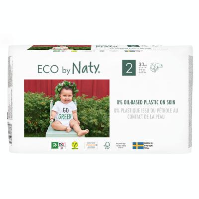 132 PANNOLINI - ECO BY NATY TAGLIA 3/6 KG