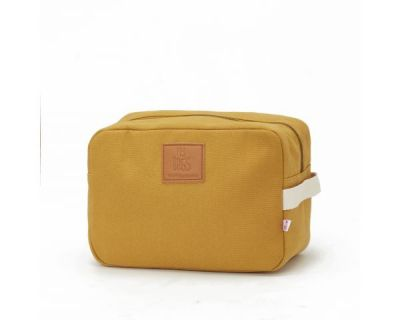 BEAUTY HAPPY FAMILY Ocher MyBags