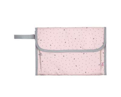 FASCIATOIO Leaf Pink My Bags