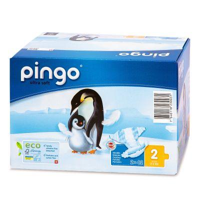 42 PANNOLINI - PINGO TAGLIA 3/6 KG