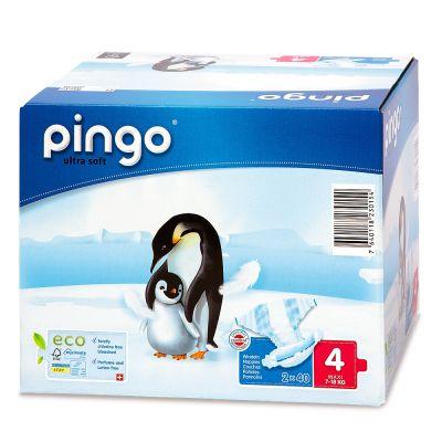 40 PANNOLINI - PINGO TAGLIA 7/18 KG
