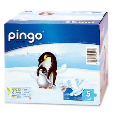 32 PANNOLINI - PINGO TAGLIA 15/30 KG