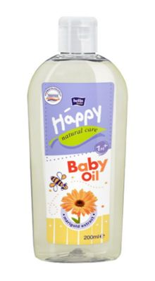 OLIO BABY NATURAL CARE Happy