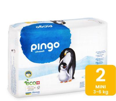 PANNOLINI TAGLIA 2 Pingo 3/6 Kg