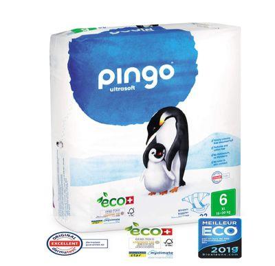 PANNOLINI TAGLIA 6 Pingo15/30 Kg
