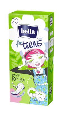 SALVASLIP for TEENS ULTRA RELAX Bella