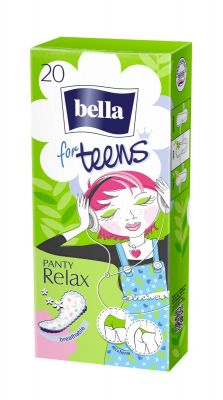 SALVASLIP for TEENS ULTRA RELAX Bella