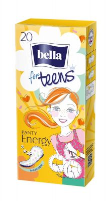 SALVASLIP for TEENS ULTRA ENERGY Bella