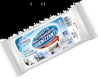 SALVIETTE IGIENIZZANTI MULTISUPERFICI 40 pz Idrofil