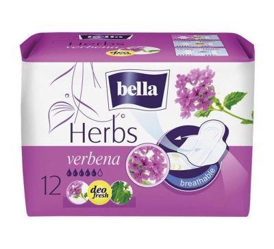 ASSORBENTI ULTRA CON ALI GIORNO VERBENA Herbs