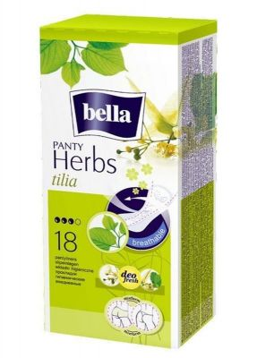 SALVASLIP ULTRA TIGLIO Herbs
