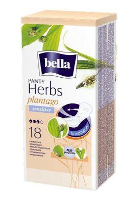 SALVASLIP ULTRA PLANTAGO Herbs