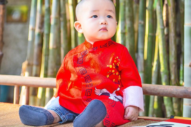 Pannolini in Bambù: la nuova rivoluzione!