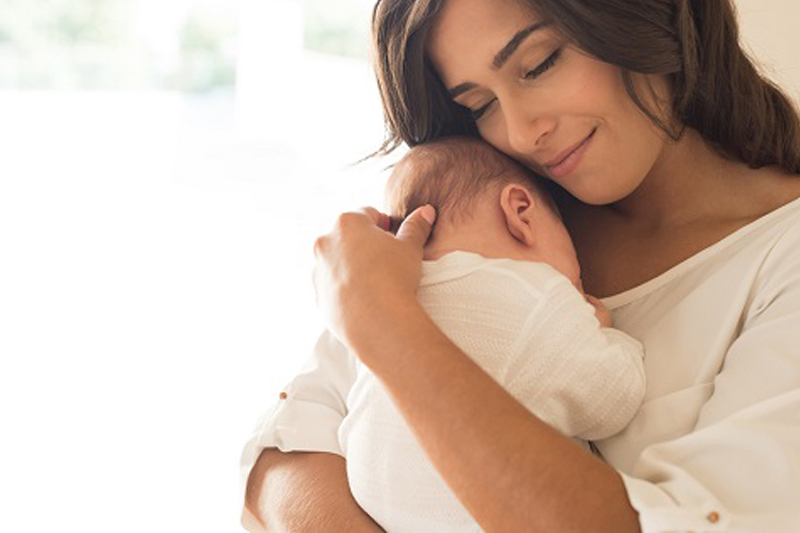 Pannolino Ecologico: l'idea di una mamma