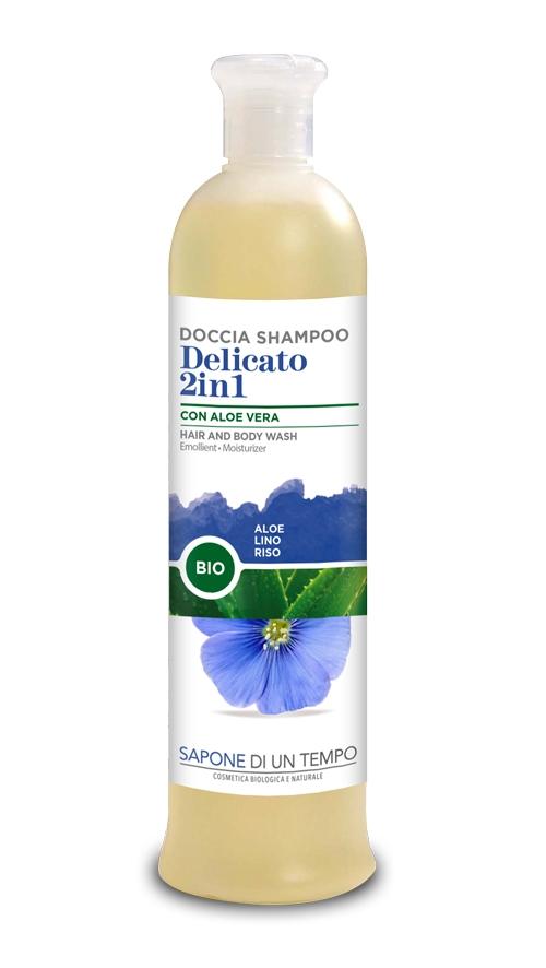 doccia shampoo naturale saponediuntempo