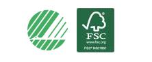 foresta eco sostenibile