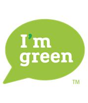 imballaggio green