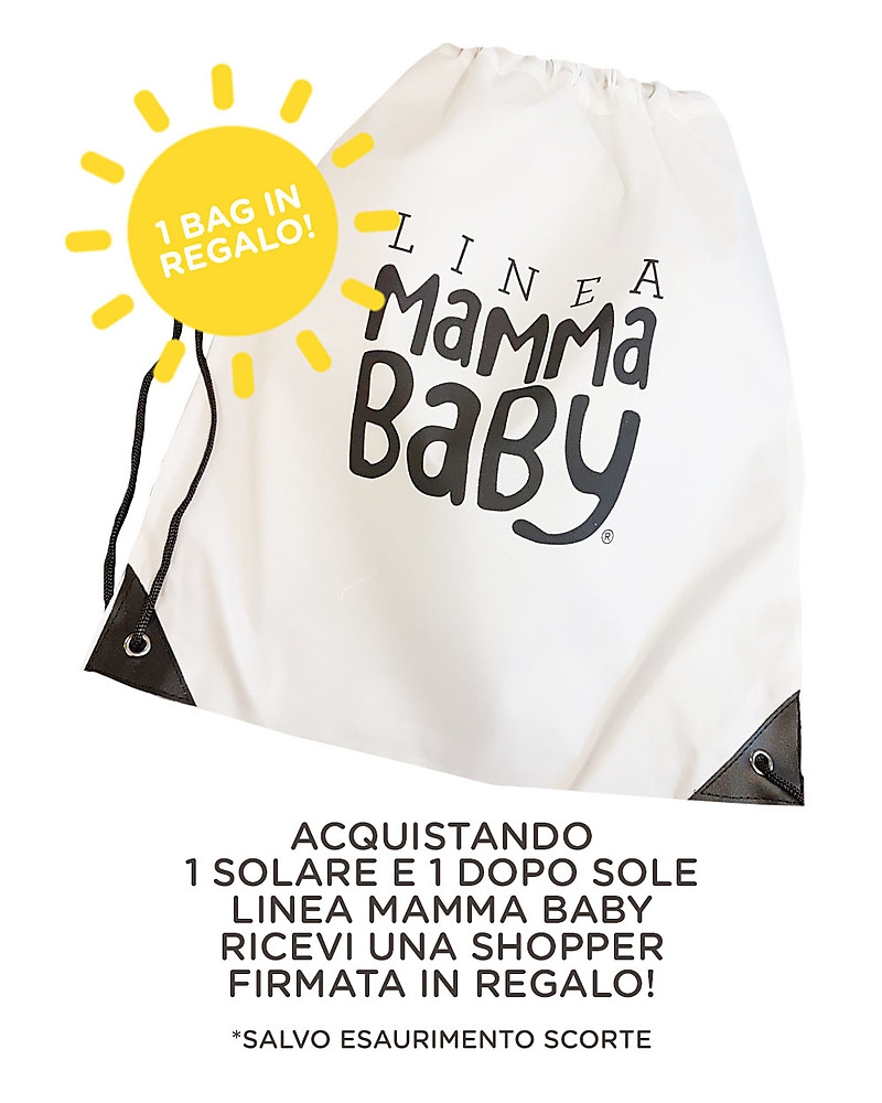 regalo solare baby naturale