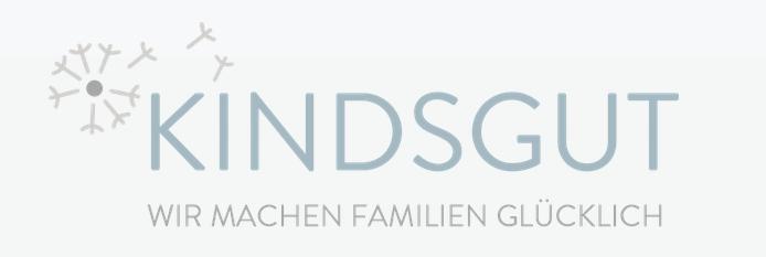 logo kindsgut