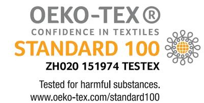 oeko-tex pannolini certificazione qualità