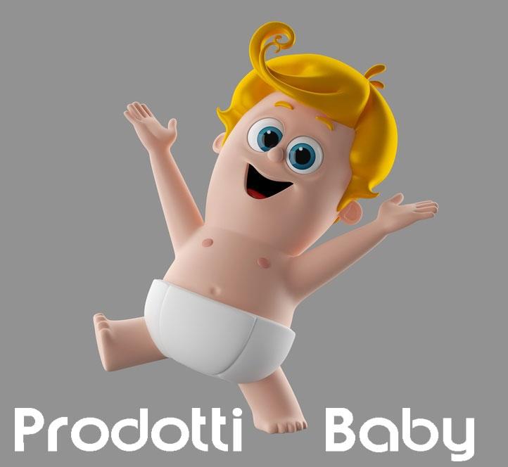 CATEGORIA BABY