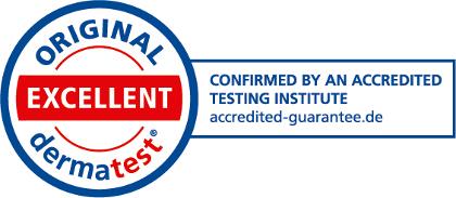 dermatest certificato swlet pannolino